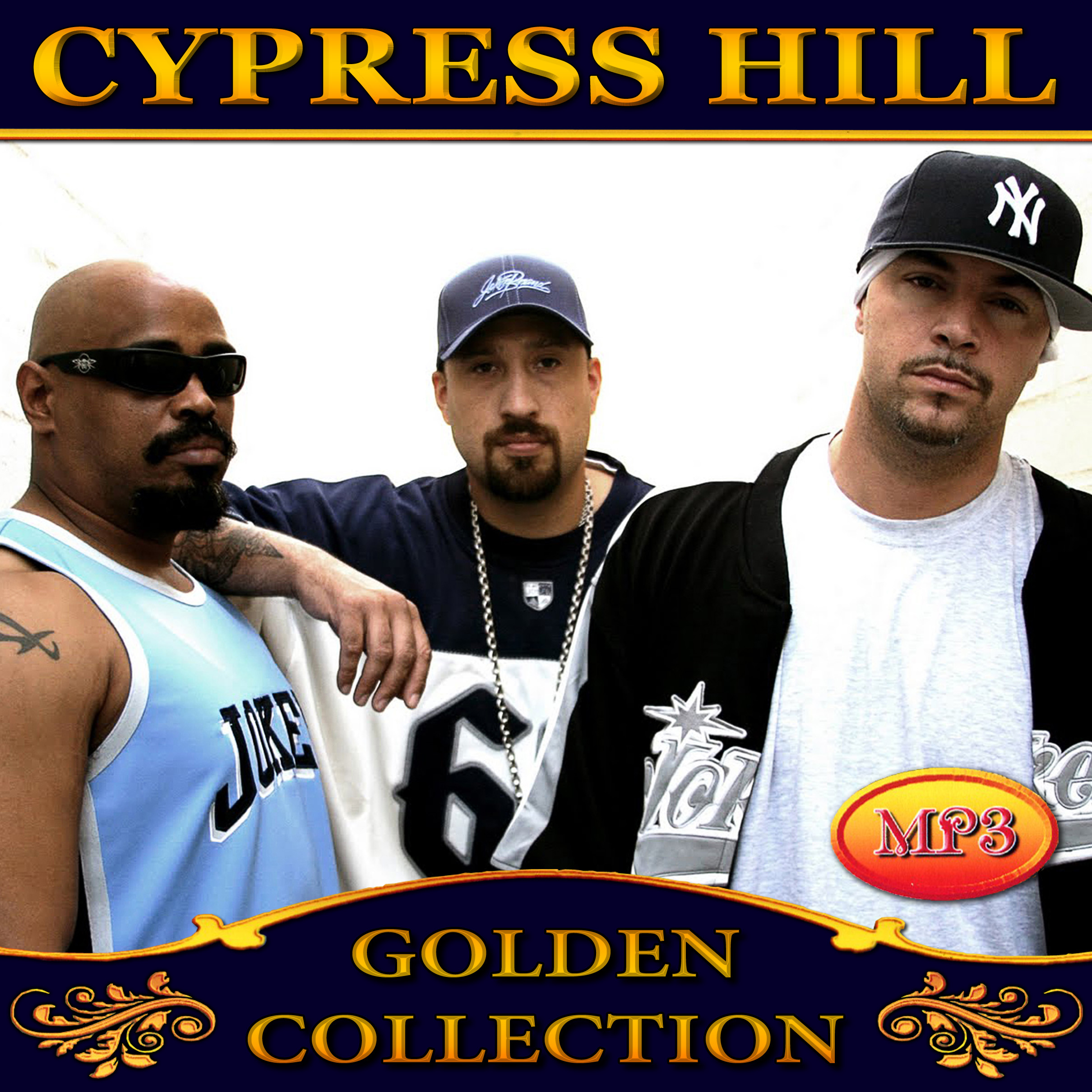 Cypress Hill [mp3]