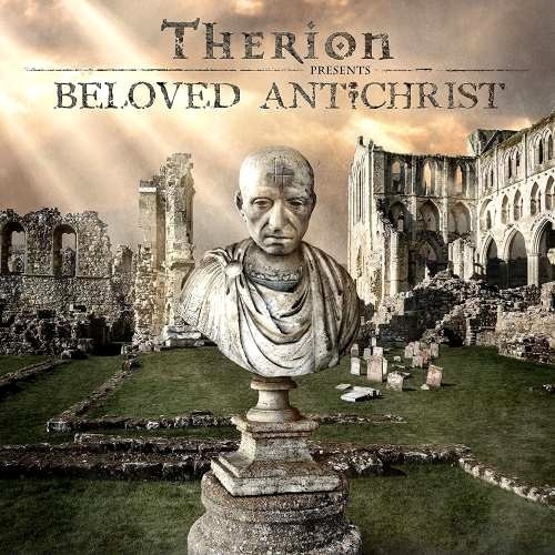 Therion - Beloved Antichrist 3cd (2018)