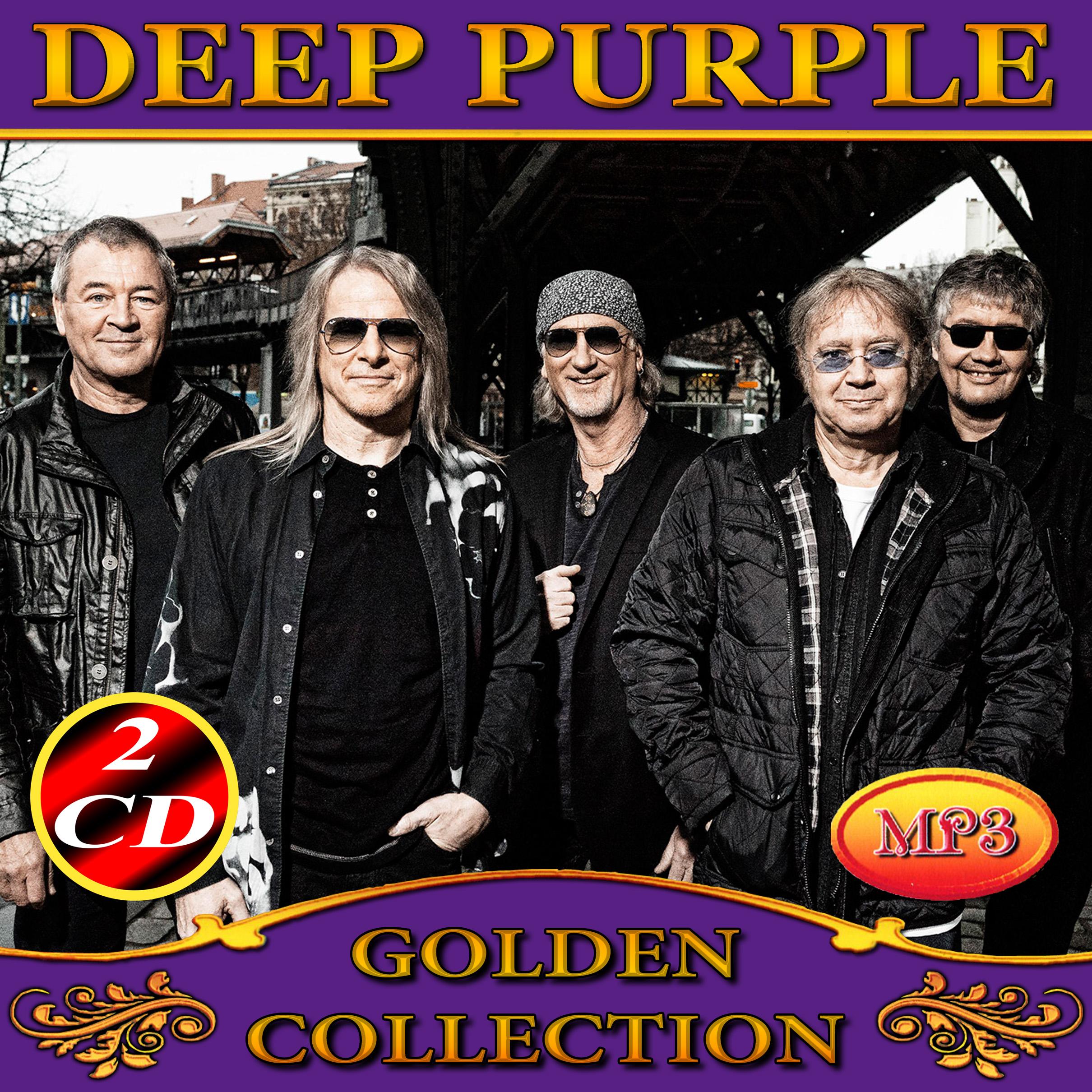Deep Purple 2cd [mp3]