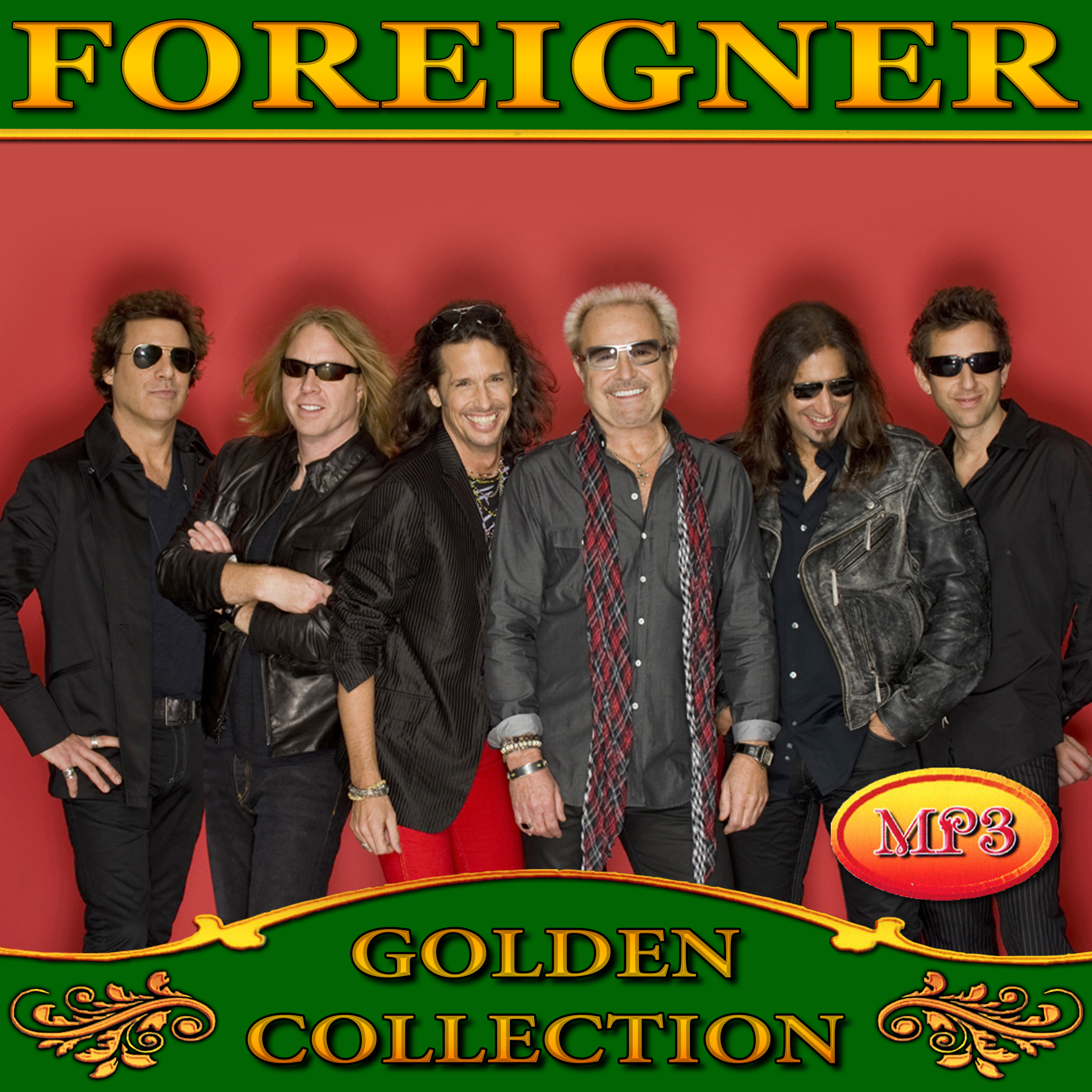 Foreigner [mp3]