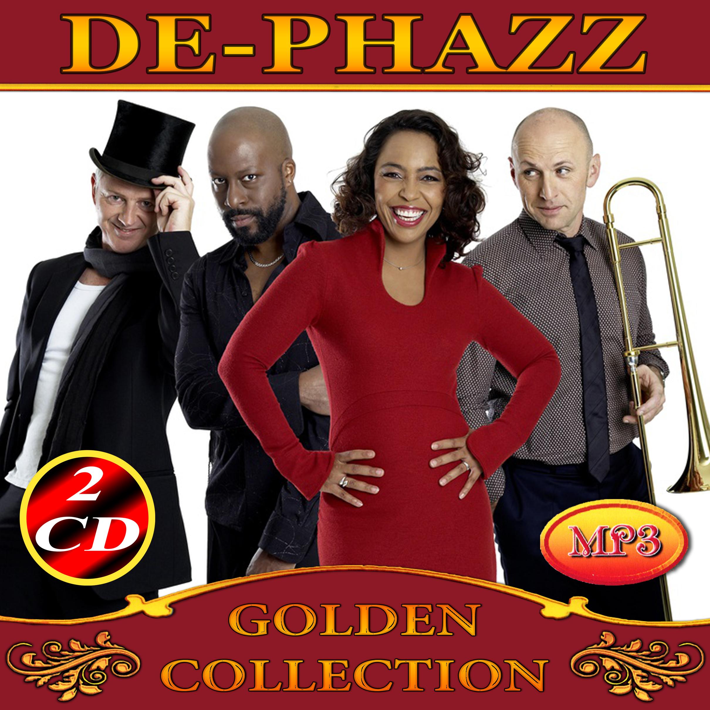 De-Phazz 2cd [mp3]