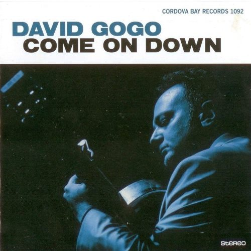 David Gogo - Come On Down (2013)