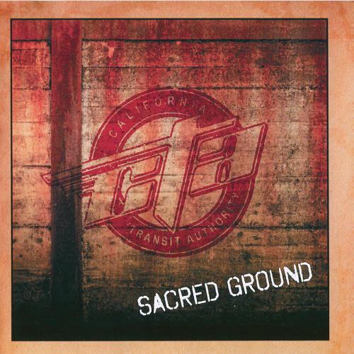 California Transit Authority (CTA) - Sacred Ground (2013)