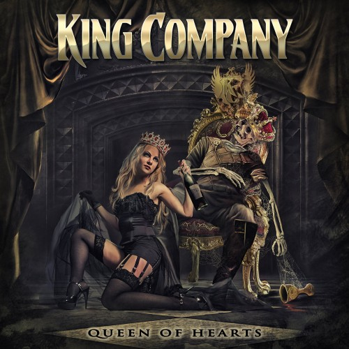 King Company - Queen of Heart (2018)