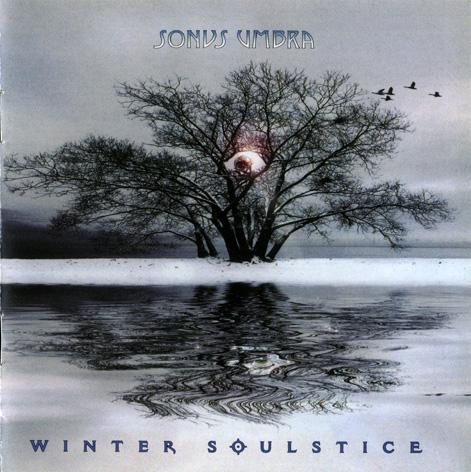 Sonus Umbra - Winter Soulstice (2013)