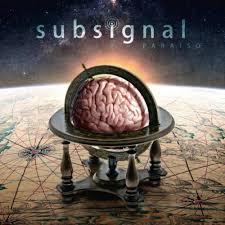 Subsignal - Paraiso 2cd (2013)