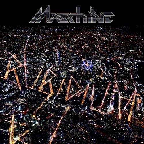Maschine - Rubidium (2013)