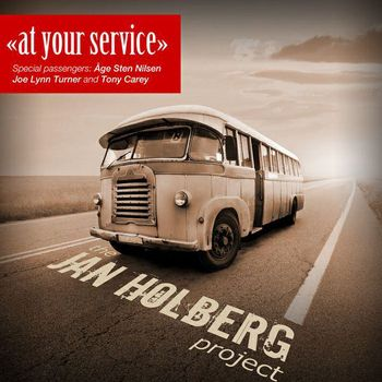 The Jan Holberg Project - At Your Service (2013)