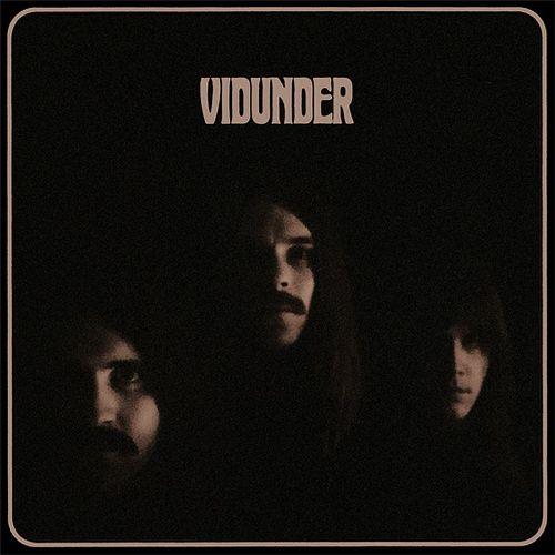 Vidunder - Vidunder (2013)