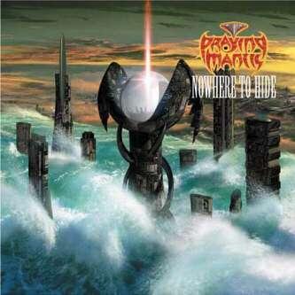 Praying Mantis - Nowhere To Hide (2000)
