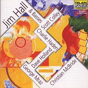Jim Hall - Jim Hall and Basses (2001)