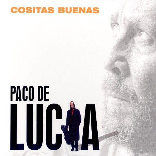 Paco de Lucia - Cositas Buenas (2004)