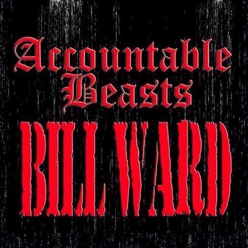 Bill Ward - Accountable Beasts (2015)
