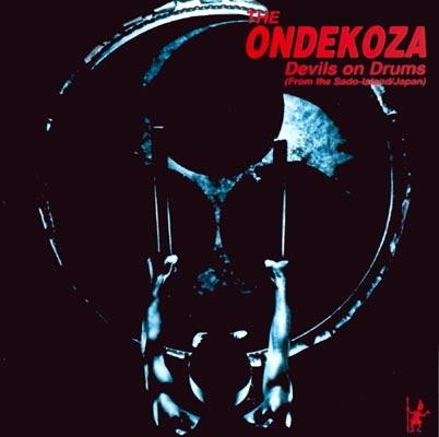 The Ondekoza - Devils on Drums (1986)