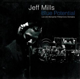 Jeff Mills - Blue Potential (Live With Montpellier Philharmonic Orchestra) (2006)