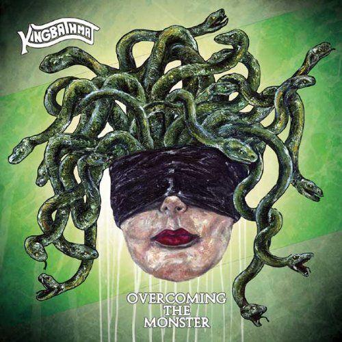 KingBathmat - Overcoming the Monster (2013 )