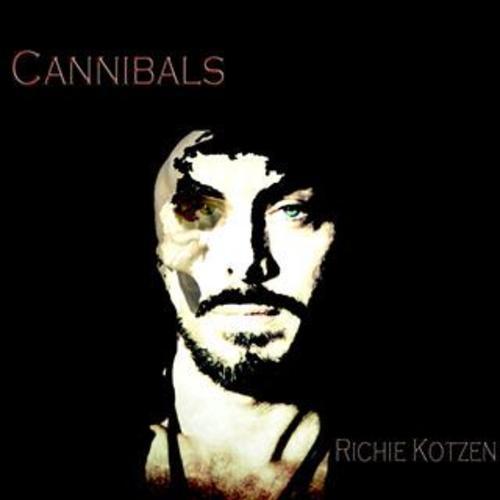 Richie Kotzen - Cannibals (2015)