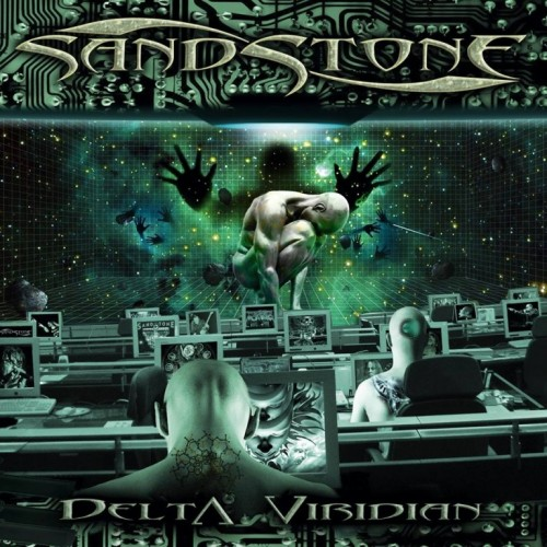 Sandstone - Delta Viridian (2013)