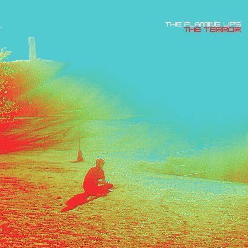 The Flaming Lips - The Terror (2013)