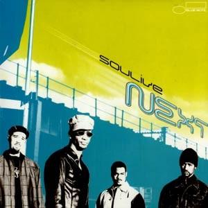 Soulive - Next (2002)