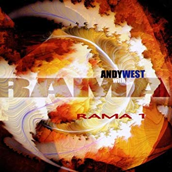 Andy West with Rama - Rama 1 (2002)