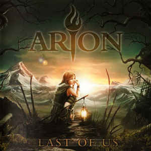 Arion - Last Of Us (2014)