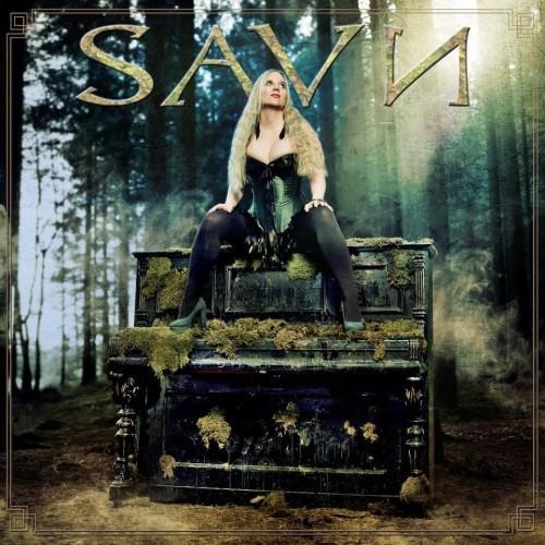Savn - Savn (2014)