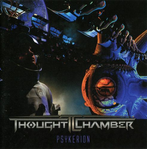 Thought Chamber - Psykerion (2013)