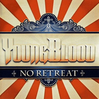 Youngblood - No Retreat (2012)