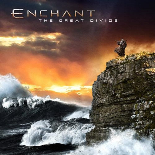 Enchant - The Great Divide (2014)