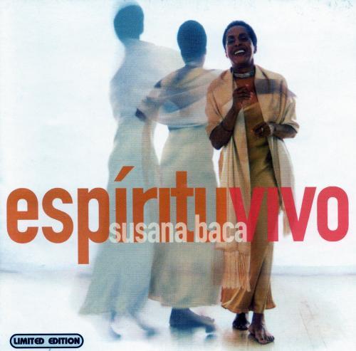Susana Baca - Espiritu Vivo (feat. John Medeski & Marc Ribot) (2002)
