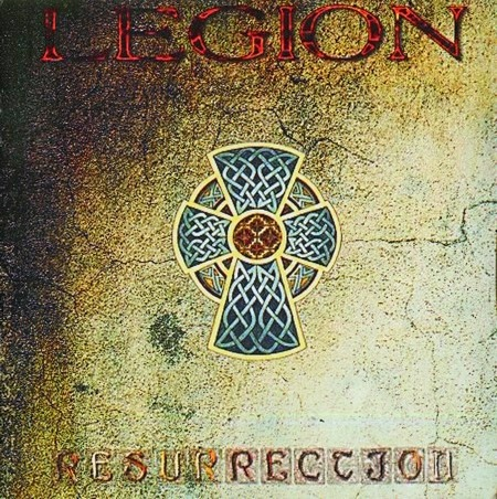 Legion - Resurrection (2012)