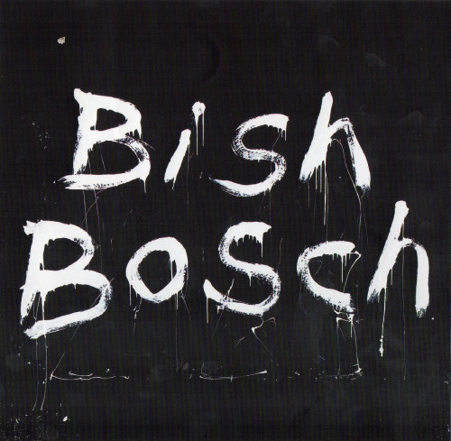 Scott Walker - Bish Bosch (2012)