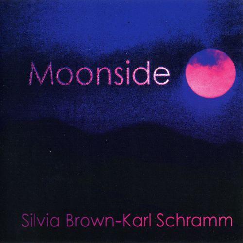 Silvia Brown & Karl Schramm - Moonside (1996)