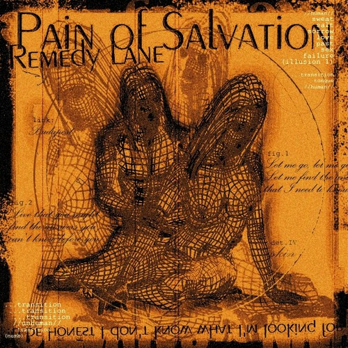 Pain of Salvation - Remedy Lane (2014)