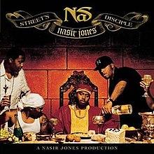 Nas - Street's Disciple 2cd (2004)