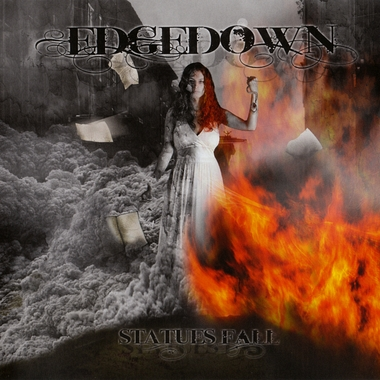 Edgedown - Stаtuеs Fаll (2014)