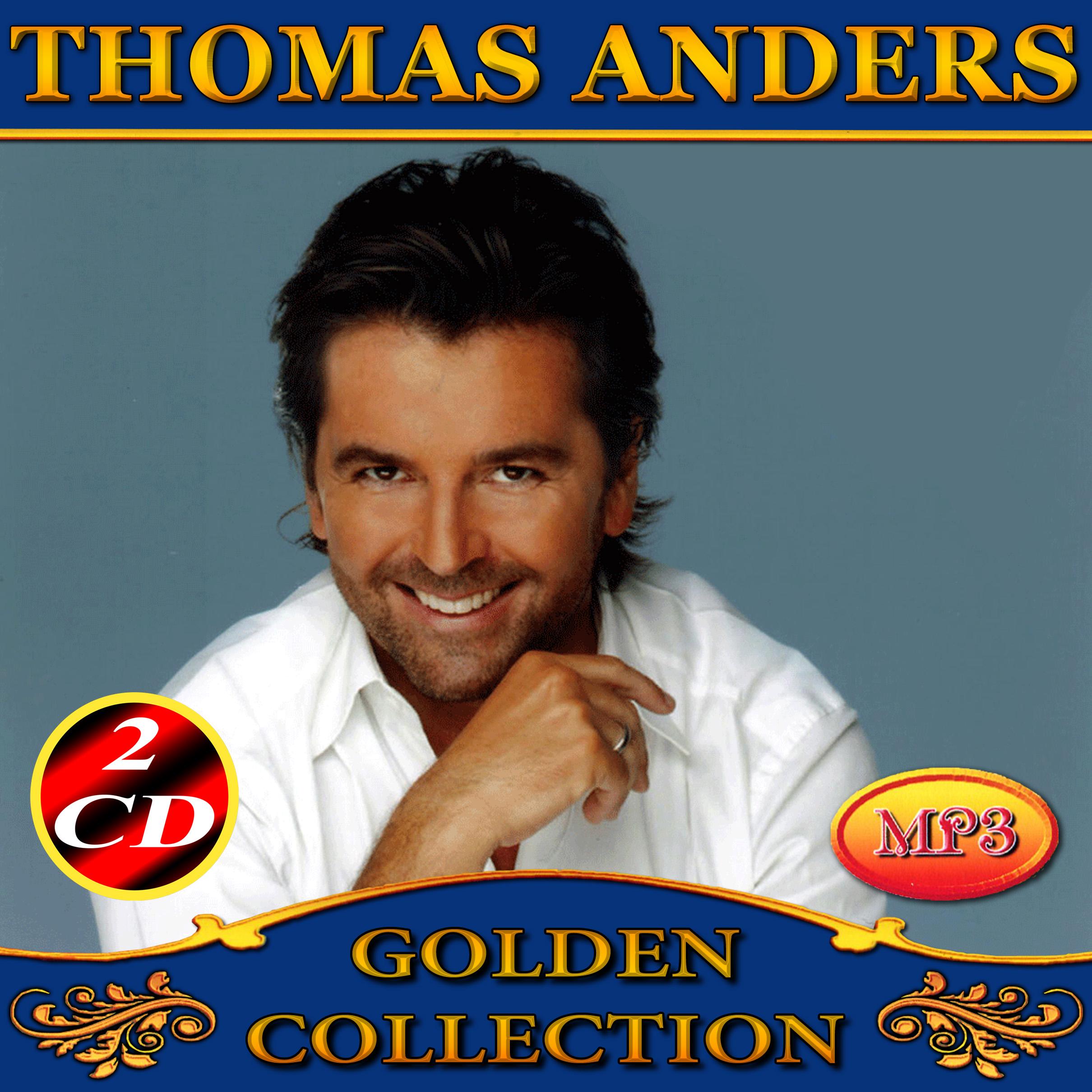 Thomas Anders 2cd [mp3]