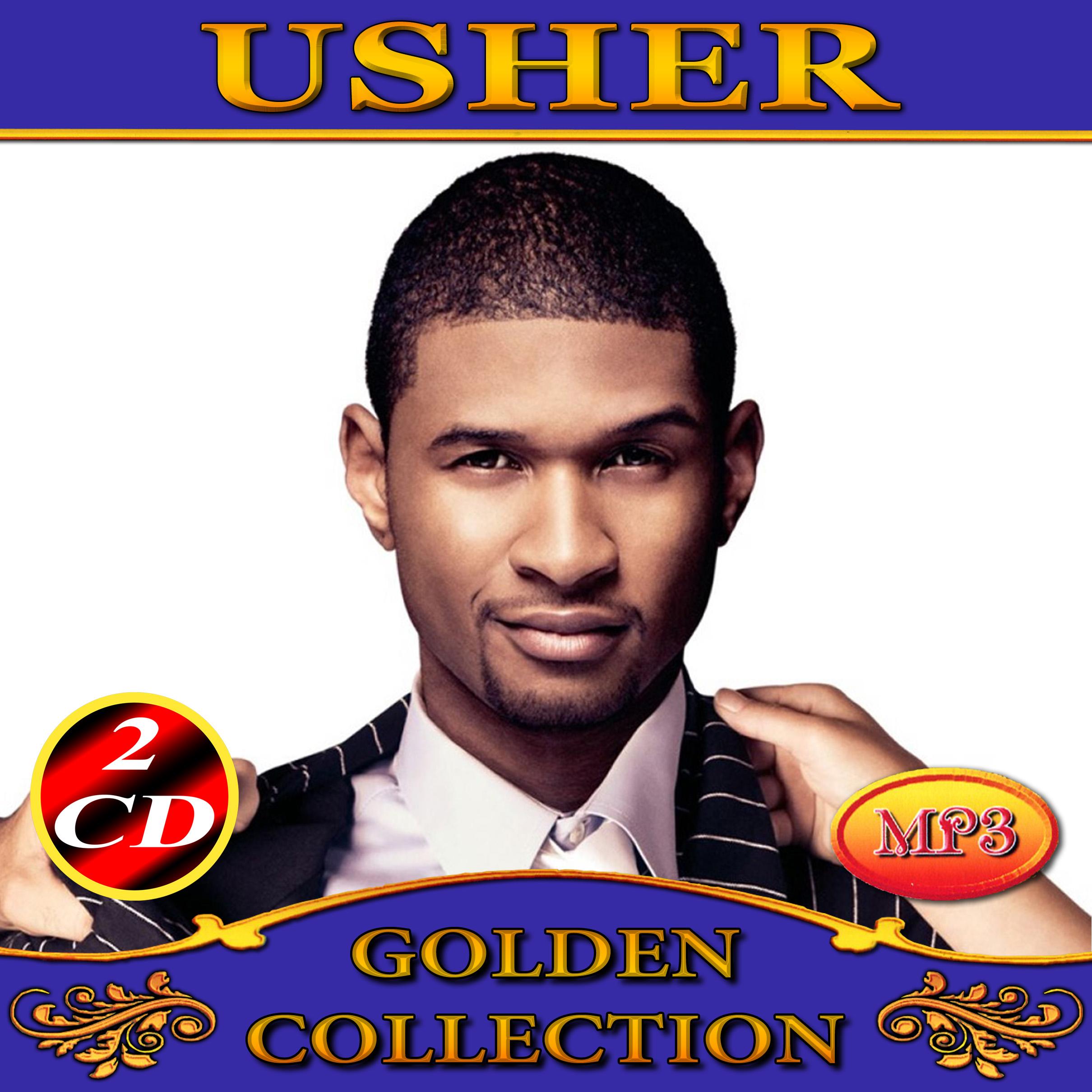 Usher 2cd [mp3]