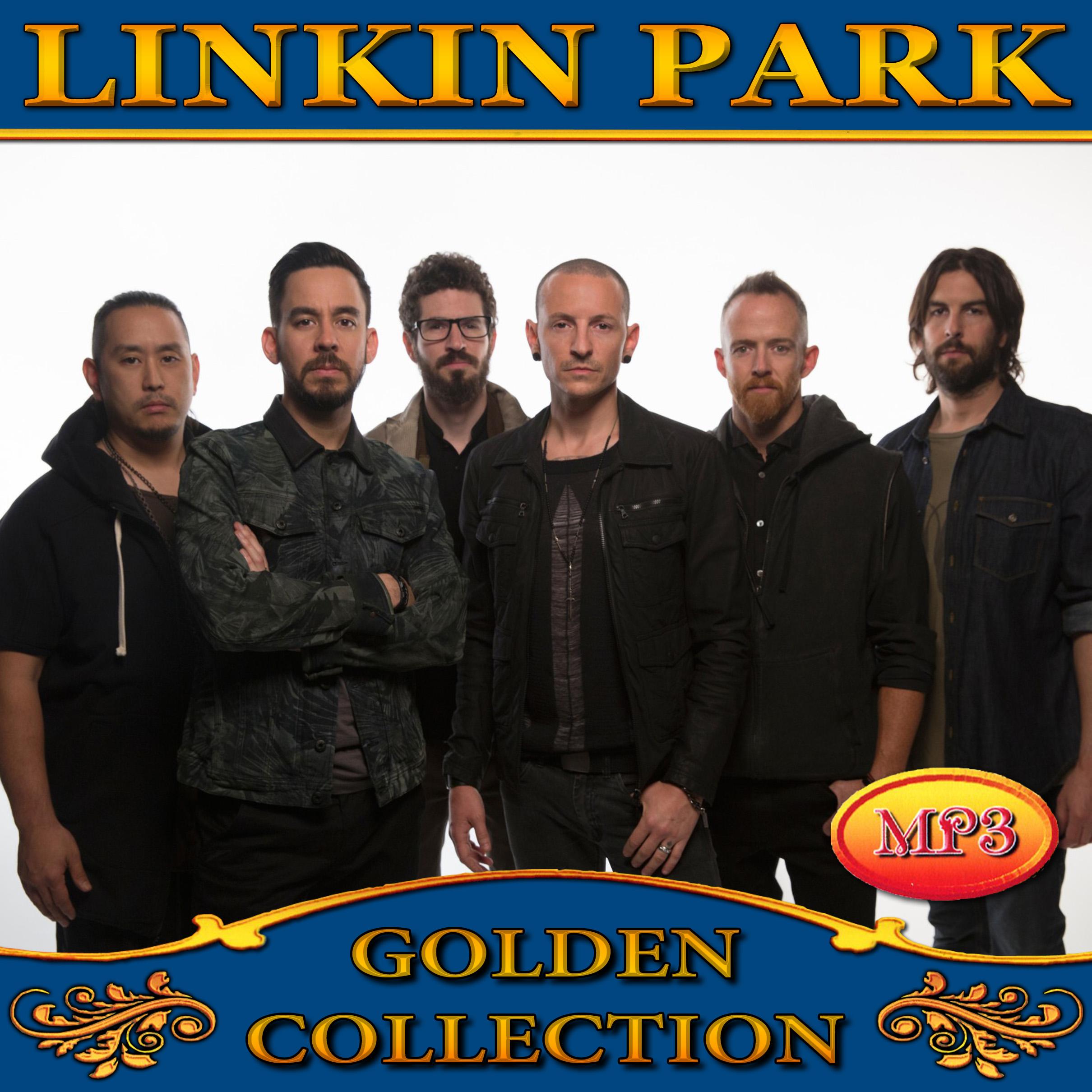 Linkin Park [mp3]