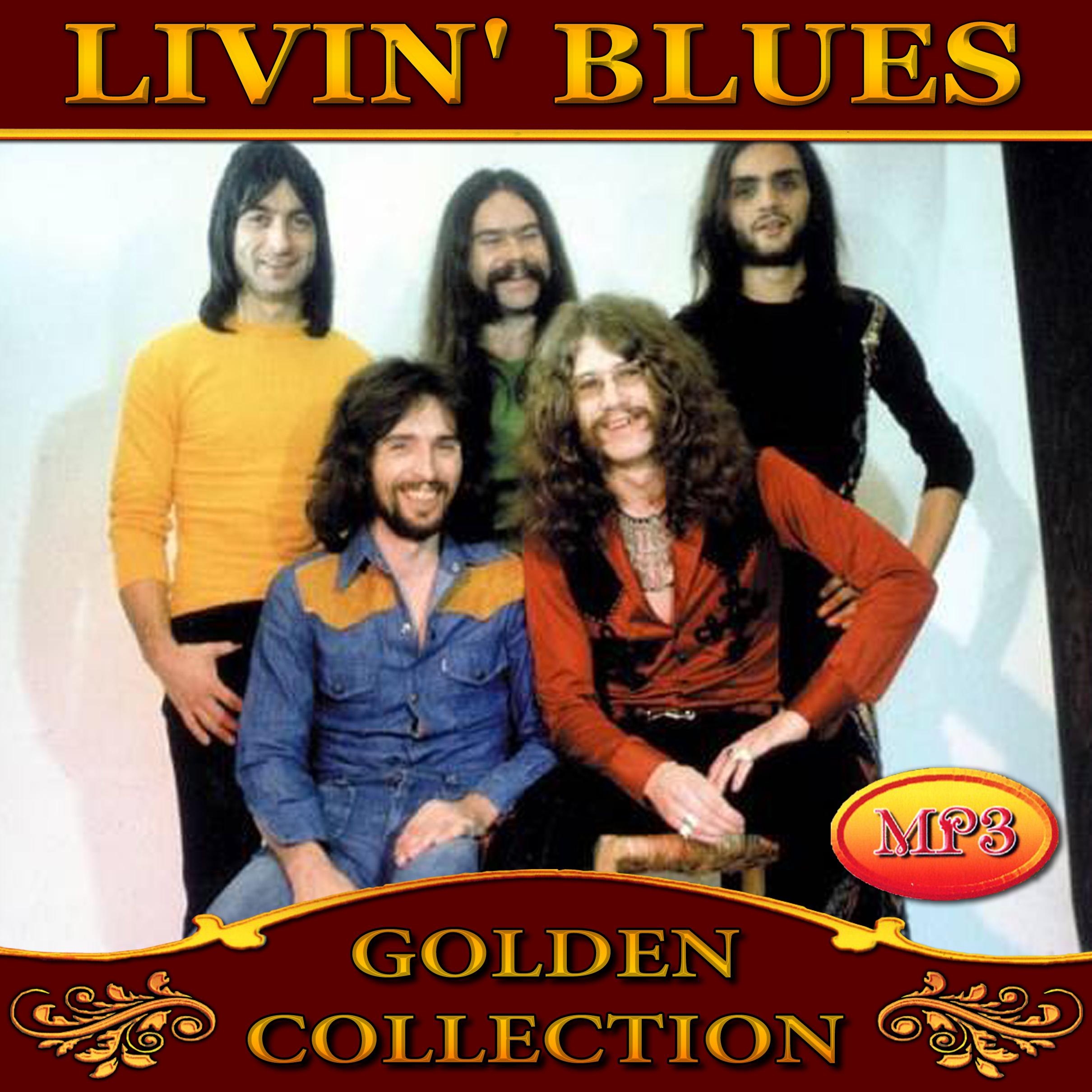 Livin' Blues [mp3]