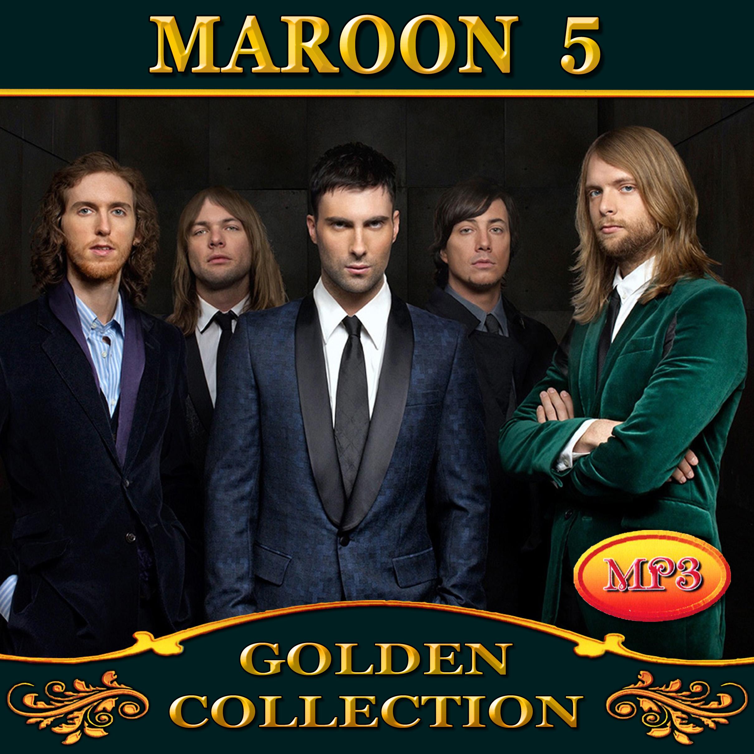 Maroon 5 [mp3]