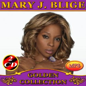 Mary J. Blige 2cd [mp3]