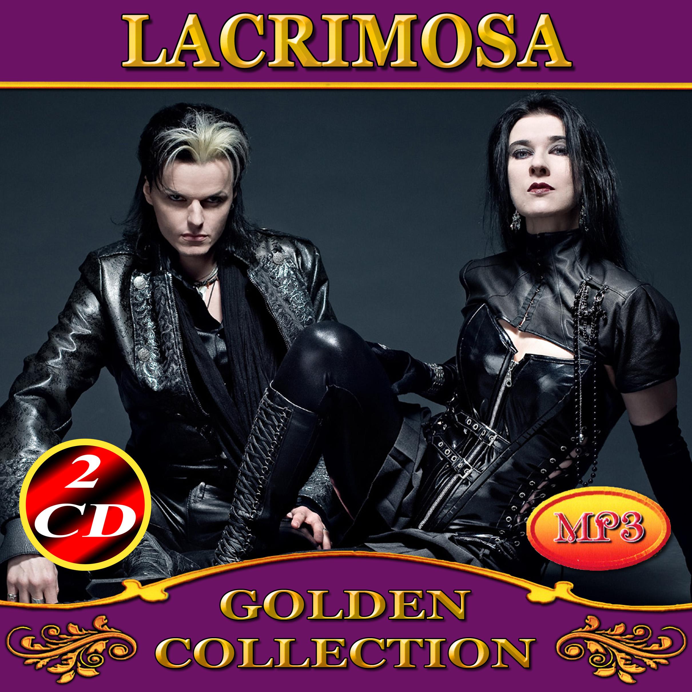 Lacrimosa 2cd [mp3]