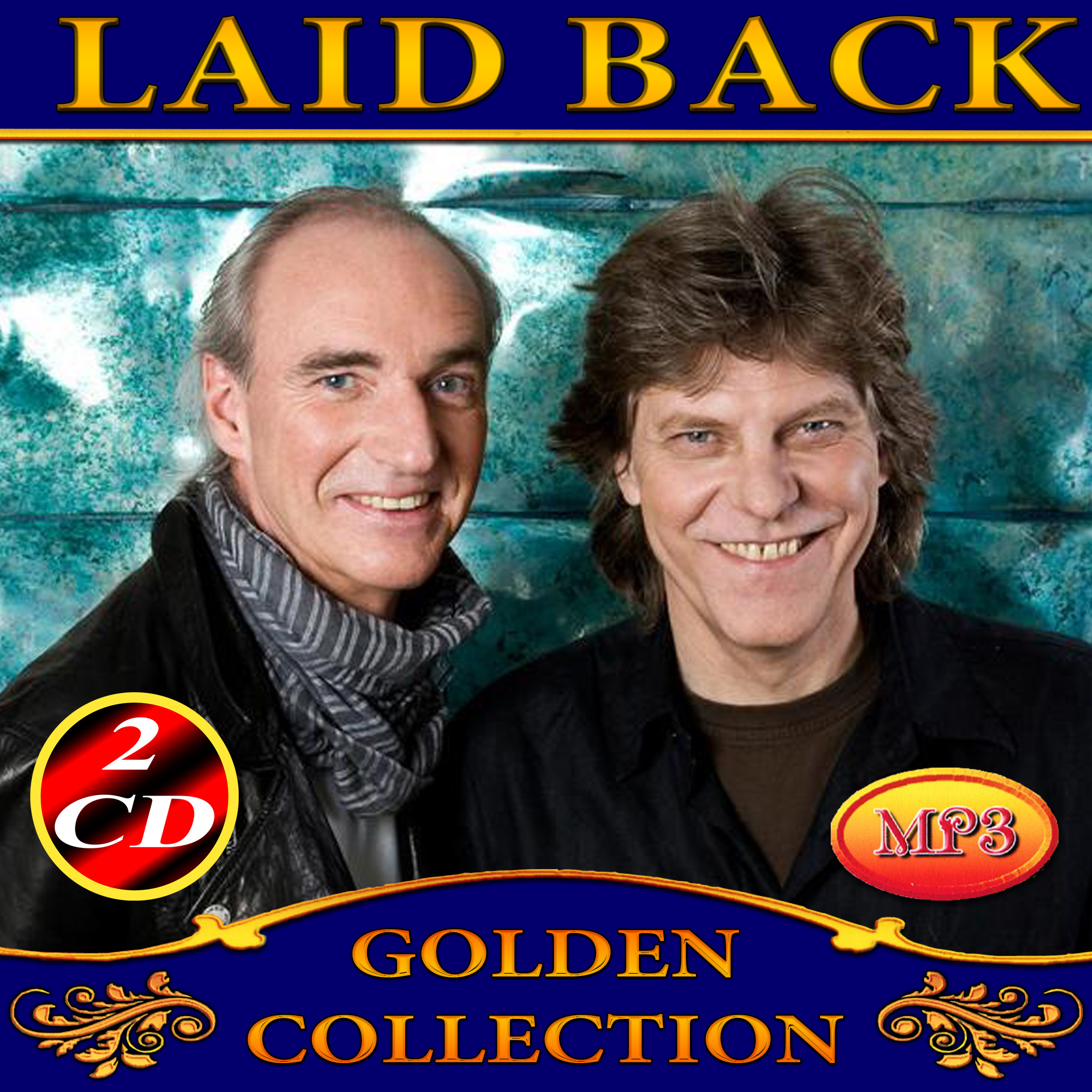 Laid Back 2cd [mp3]