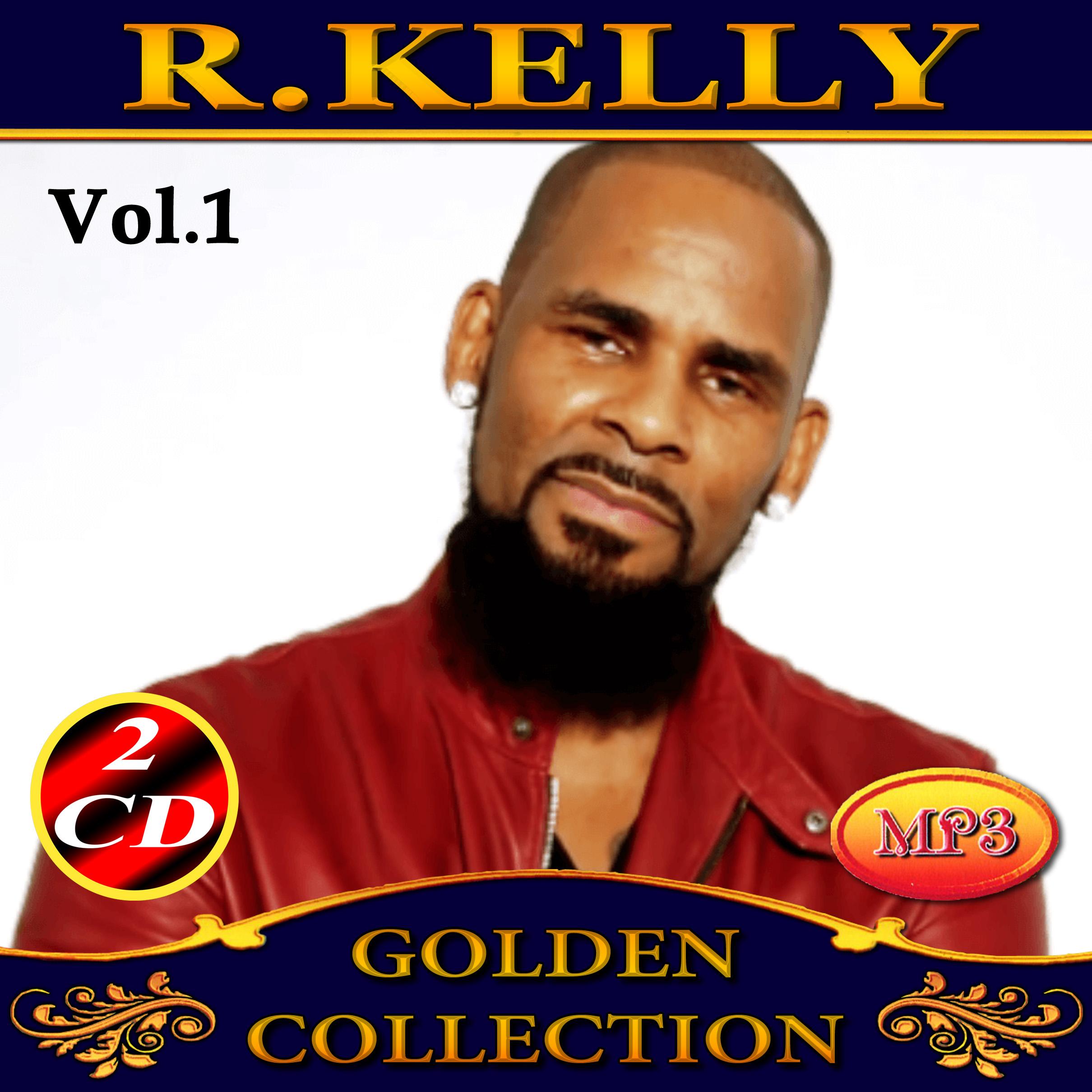 R. Kelly 1ч2cd [mp3]