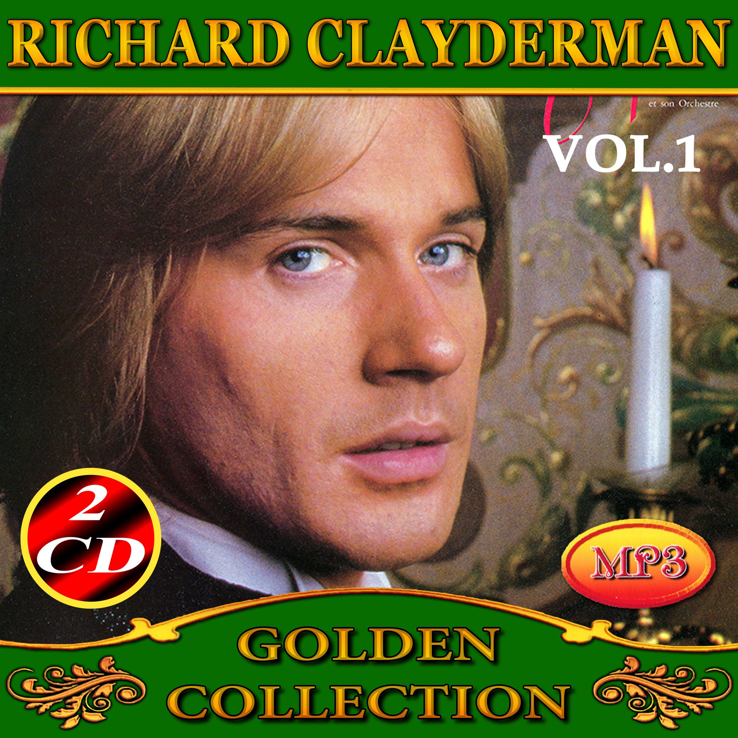 Richard Clayderman 1ч2cd [mp3]