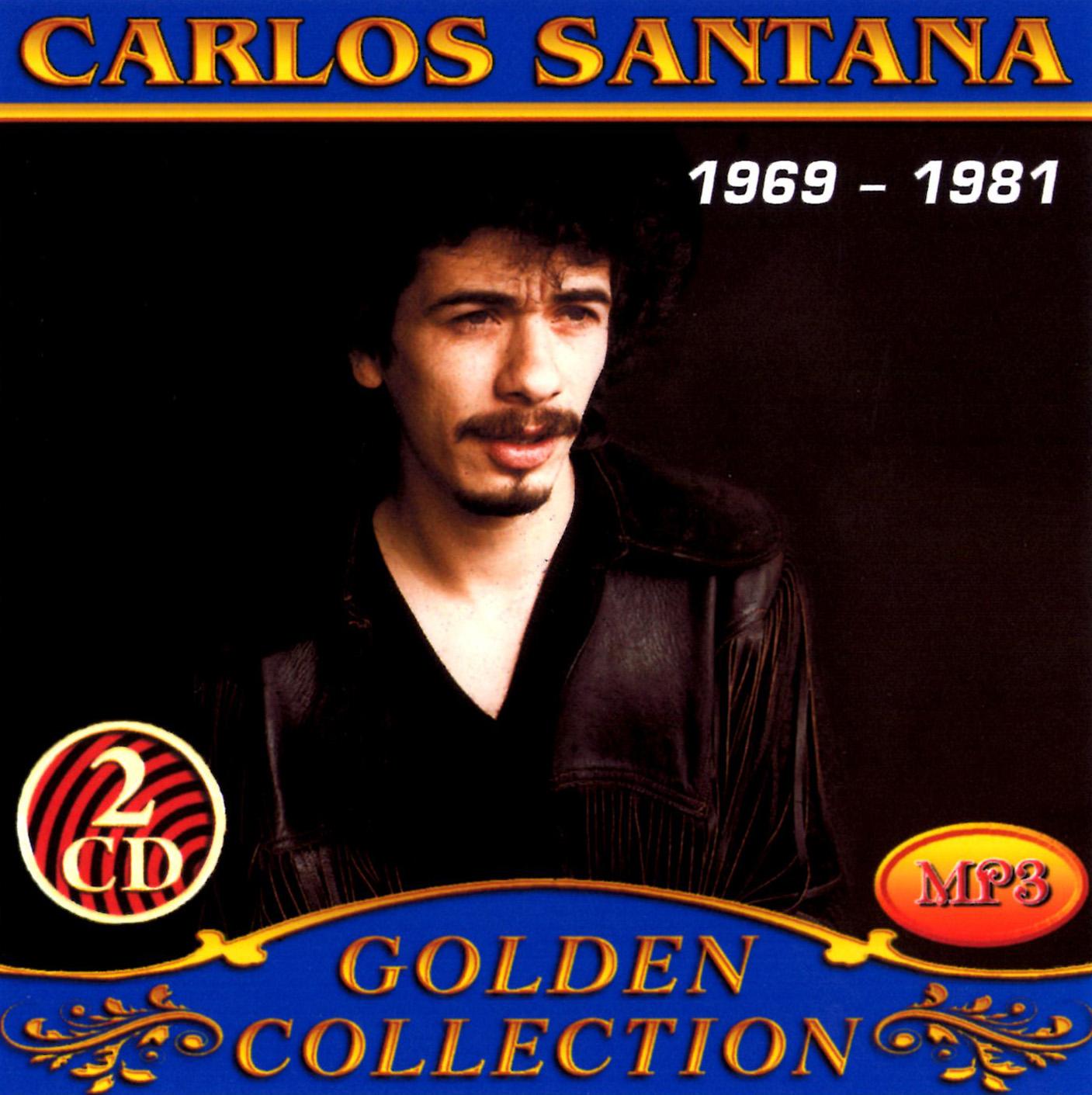Santana 1ч2cd [mp3]