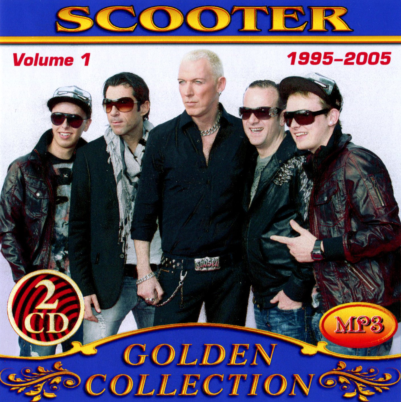 Scooter 1ч2cd [mp3]