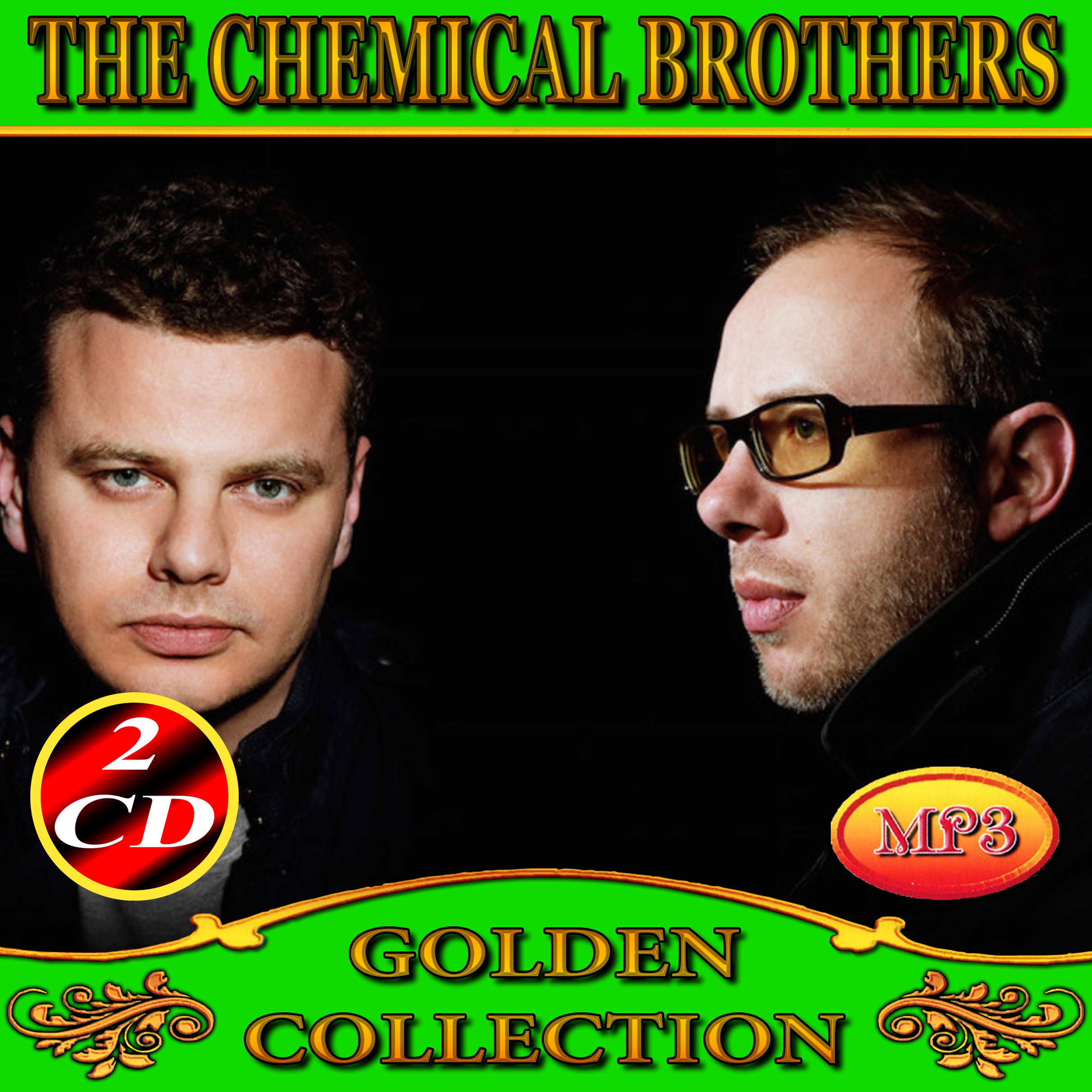 The Chemical Brothers 2cd [mp3]